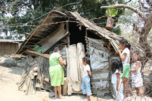 Detecta el municipio 10 mil familias en situación de pobreza alimentaria
