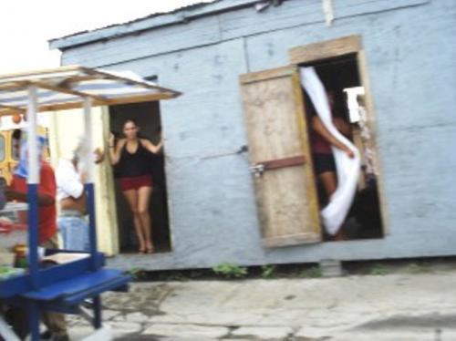 prostitutas san fernando fotos prostitutas carretera