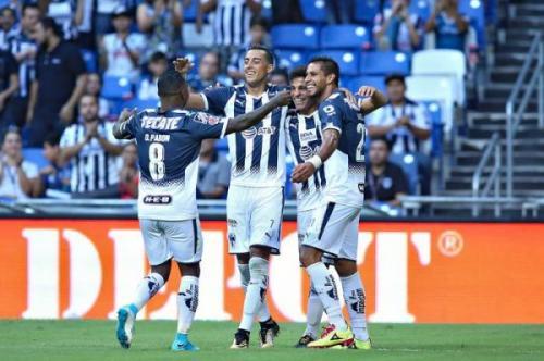 Monterrey y Celaya se enfrentarán en partido de #CopaMx