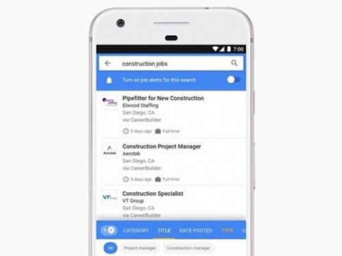 Las novedades más importantes presentadas en Google I/O 2017