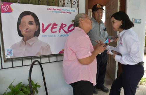 Borderland Beat: First Female Zeta Boss Arrested in Nuevo Leon