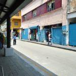 Piden que todas las unidades de la ruta Morelos –Moralillo y Cascajal lleguen hasta la zona de los nuevos mercados