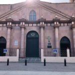Abren iglesias en Matamoros tras autorización de autoridades de Salud.
