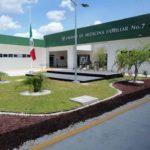 Inicia operaciones nueva Unidad de Medicina Familiar del IMSS en Reynosa