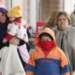 Pronostican frío el Día de Muertos