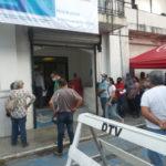 Tramite de licencias será solo por citas en Matamoros