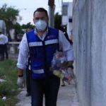 Destaca Gerardo Peña aprobación de Ley Olimpia en Tamaulipas