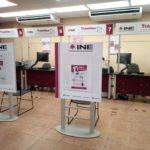 INE contratará a 155 supervisores electorales y capacitadores asistentes electorales