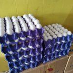 Aumenta precio del Huevo en Matamoros