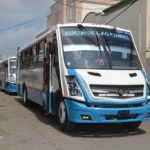 """Peseros"" esperan aumento a tarifa en transporte"