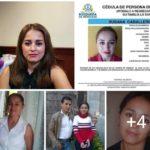 Susana Caballero García llevaba seis mesesdesaparecida hoy fue su sepelio
