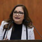 Después de despreciada por el ONMPRI; Copitzi Hernández regresa como Diputada