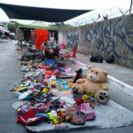 Supervisan instalación de los rodantes en Tampico y que cumplan con medidas sanitarias