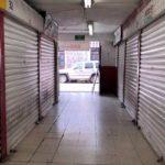 Covid cerró 500 comercios en Victoria