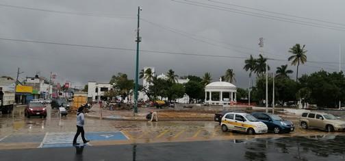 Ante el pronóstico de lluvias para el sur Protección Civil pide extremar  precauciones | EnLíneaDirecta.info