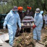 México rebasó los 140 mil muertos por Covid