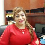 Espera Adriana apoyo de MORENA para ser candidata a diputada local
