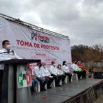 """""""Soy Benito Sáenz, y quiero ser tu presidente municipal"""""""