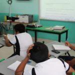 Confía SET recibir recursos para Escuelas de Tiempo Completo