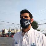 Gobierno Federal debe dar a conocer en tiempo y forma vacunación Anticovid para abuelitos en Tampico: René Sentíes