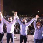 Llama Chuma a construir un Reynosa de bienestar y progreso en unidad