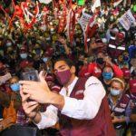 Tiene Morena proyecto vencedor con Carlos Peña Ortiz