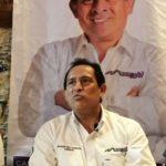 INE vigilante de Marggid Rodríguez, candidato independiente