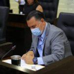Afirma Gerardo Peña llegará a la Cámara de Diputados por la vía plurinominal