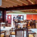 Pandemia cerró 300 restaurantes en Tamaulipas