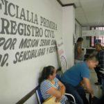 Da a conocer Registro Civil cifras de trámites realizados este año