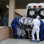 Llega Tamaulipas a los 64 mil infectados por Covid-19