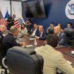 Es Nuevo Laredo y 9 fronteras más, punto de cruce ilegal de armas de fuego a México