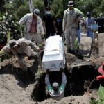 Reportan 19 muertes por coronavirus ayer en Tamaulipas