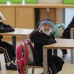 Clases presenciales ya inician, seleccionan escuelas