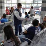 Ovnis no pueden con el coronavirus en Tampico