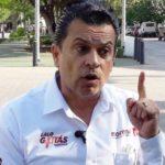 Lalo Gattás reprobado; excluye a las mujeres en su gabinete