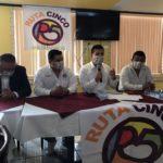No hay candidatos viables para gobernar Tamaulipas: Francisco Chavira Martínez