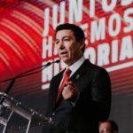 Rendirá protesta este martes Mario López como alcalde reelecto