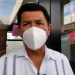 Urge centro receptor de migrantes en Matamoros: Mario López Hernández