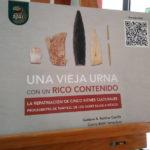 Países Bajos regresan 5 piezas arqueológicas a Tampico