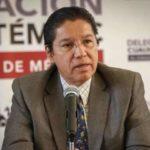 Declina Alejandro Rojas a favor de Rodolfo González Valderrama