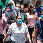 Tiene Tamaulipas 12 municipios en alto riesgo de contagio al Covid-19