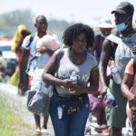 Tamaulipas sin presupuesto para atender haitianos