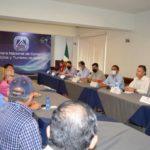 """Chucho Nader """"evade"""" tema de aspiraciones al Gobierno de Tamaulipas"""