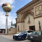 Piden a Policías Estatales desalojar hotel en Matamoros