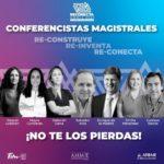 """Realizarán en Tampico Cumbre Empresarial """"Reconecta AMMJE 2021"""""""