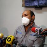 6 contenedores de basura han sido vandalizados en Tampico