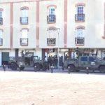 Llamada falsa de bomba provoca evacuación de Presidencia Municipal