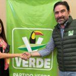 Partido Verde descarta alianza con el PAN
