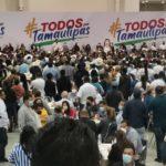 """""""Truco"""" moviliza a miles para que apoyen su candidatura"""